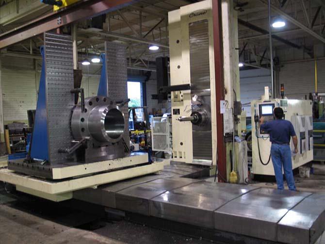 kk machine shop