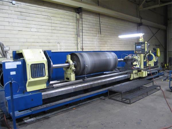 pats machine shop