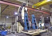 CNC Large Boring Mill