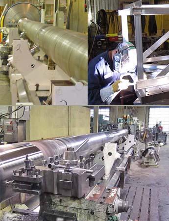 Stolk Machine Shop Ltd Hamilton - Quality