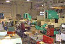 Stolk Machine Shop